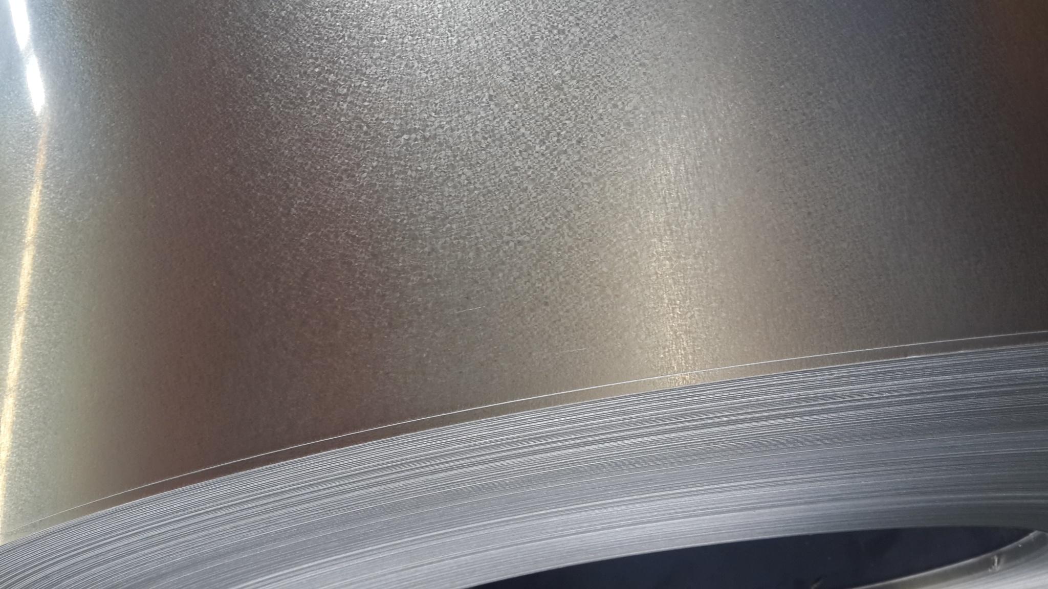 Aluzinc Steel Eksper Metal