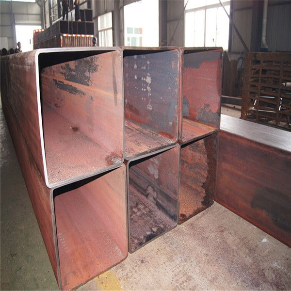 Steel Jumbo Hollow Sections
